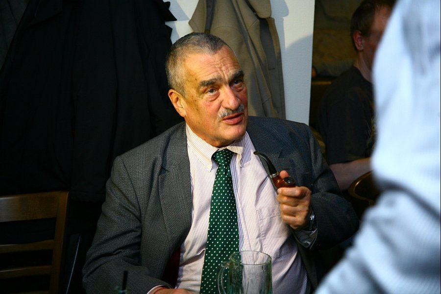 Klaus Mladší