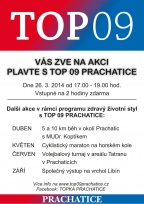 PLAVTE S TOP 09 PRACHATICE