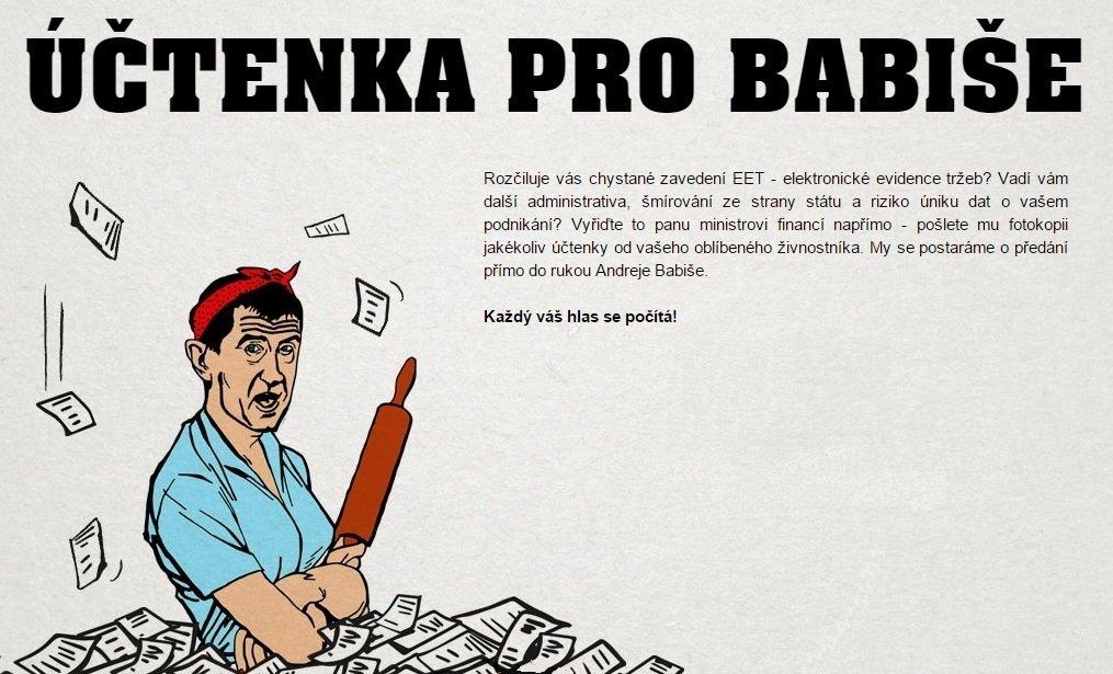 Novy Web Uctenka Pro Babise Top 09
