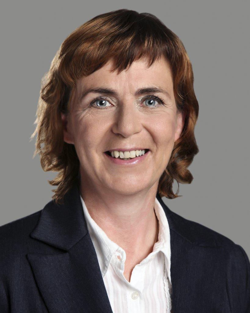 Poslankyně Jitka Chalánková