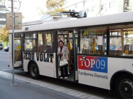 TOP-TROLEJBUS