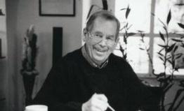 O Václavu Havlovi, Temelínu, Rakousku a české zahraniční politice