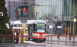 Olomouc koupí osm tramvají i elektrobus