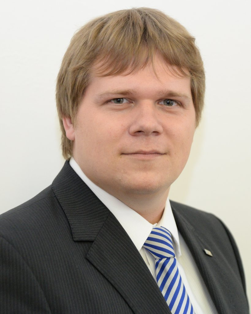 Mgr. Pavel Janda