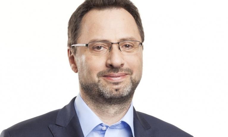 Lídrem TOP 09 v Ústeckém kraji je Michal Kučera