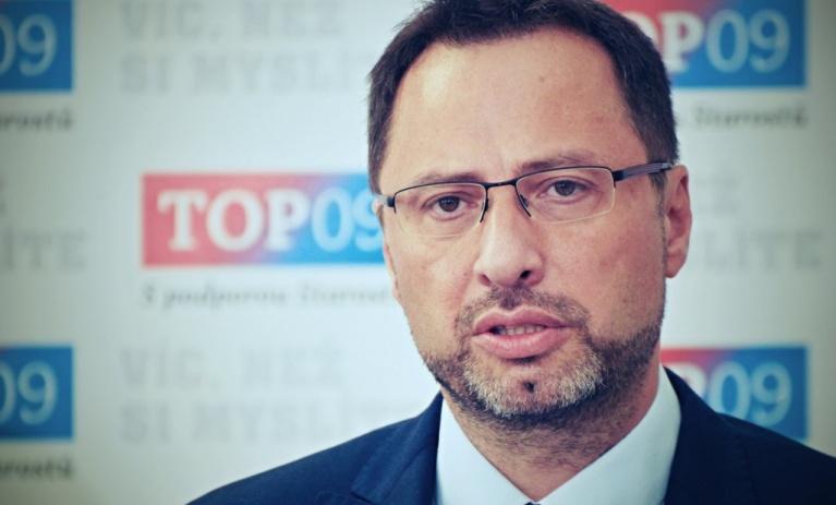 Kučera: Peníze z těžby lithia musí zůstat v regionu