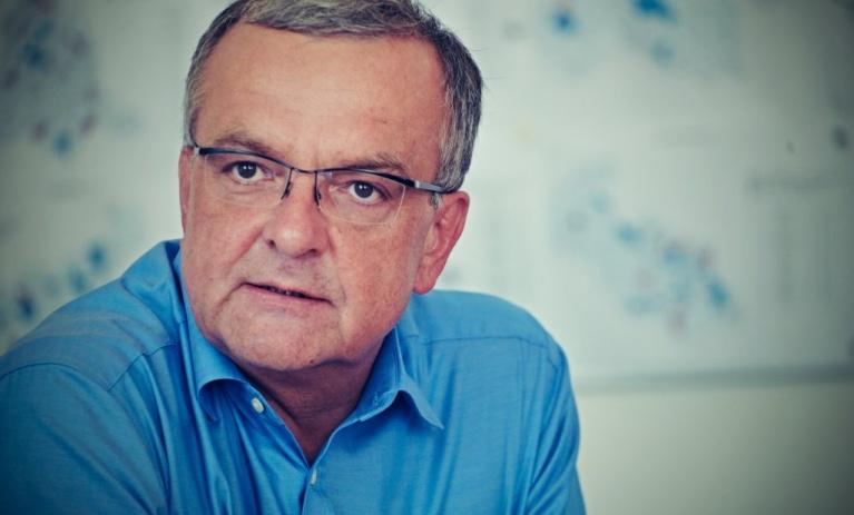 Kalousek: Lidé mají právo znát zprávu OLAF