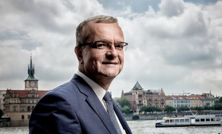 Miloš Zeman a Andrej Babiš prahnou po moci, ale každý z jiného důvodu, říká Miroslav Kalousek