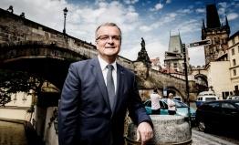 Projev Miroslava Kalouska při schvalování novely zákona o státním rozpočtu