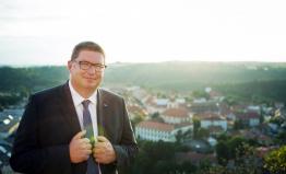 Moravský Krumlov vloni nejvíce investoval do komunálních služeb, pozemků na bydlení, školství a kultury