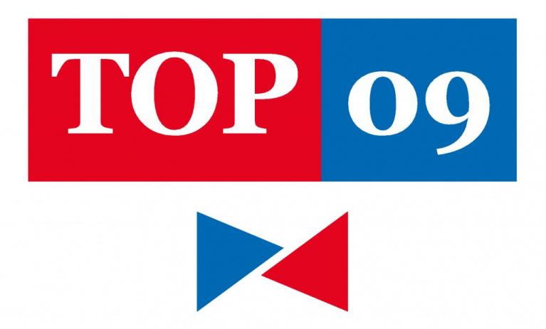 Setkání nových členů TOP 09 Praha