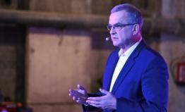 Miroslav Kalousek: Stojíme na prahu hospodářské krize. Vláda naše výhledy zhoršuje