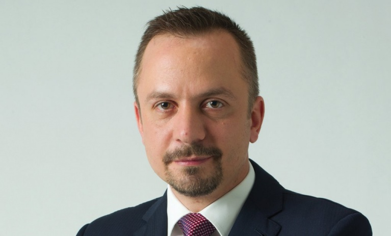 Marek Ženíšek lídrem kandidátky do Poslanecké sněmovny