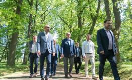 Středočeští politici TOP 09 chtějí pomáhat kraji z metropole