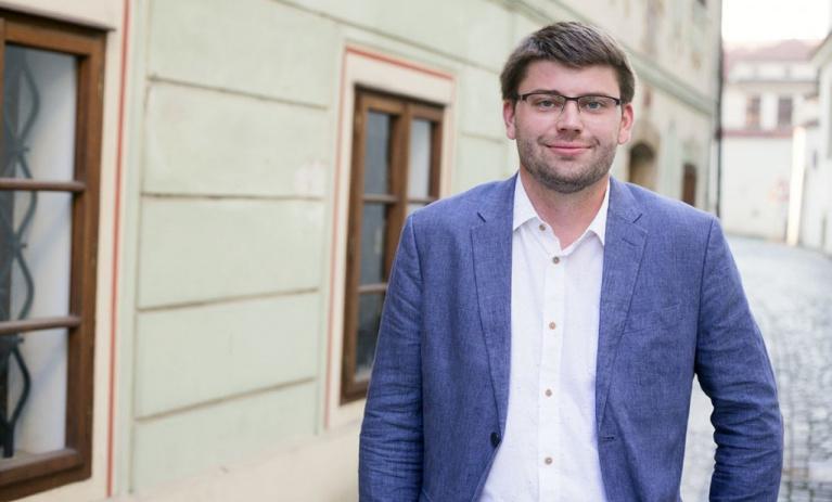 Středočeská TOP 09 zve občany na čaj