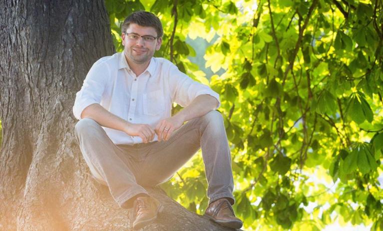 Jakob: Středočeskému kraji přeji po 20 letech skutečnou změnu