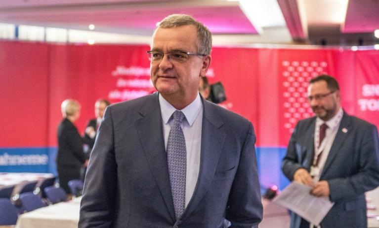 Kalousek: Členství v NATO je pro naši bezpečnost klíčové