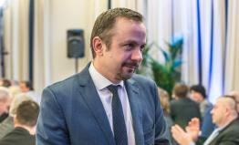 Ženíšek: Agresorem je Rusko, Evropa musí podpořit Ukrajinu