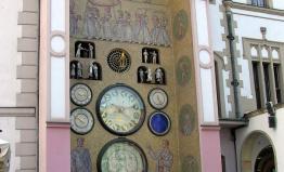 Přijďte se seznámit s budoucím směřováním města Olomouce