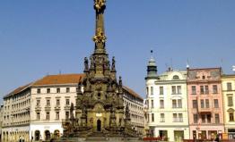 Olomouc spustí parkovné na tři kliknutí v mobilu