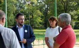 Přijďte do Olomouce debatovat o budoucnosti Evropské unie