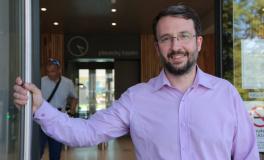 Investor Šantovky Tower chce odstavit náměstka Jakubce z rozhodování v celé věci