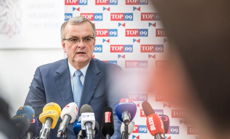 Prezident poškodil Česko ve prospěch ruské propagandy