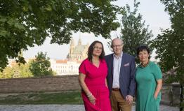 TOP 09 jde na jižní Moravě do voleb samostatně i v koalicích