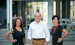 Volební program TOP 09 pro Brno: Zkušenosti rozhodují