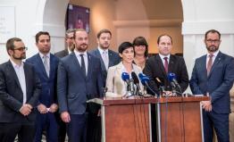 Na půdě Sněmovny vznikla Evropská platforma