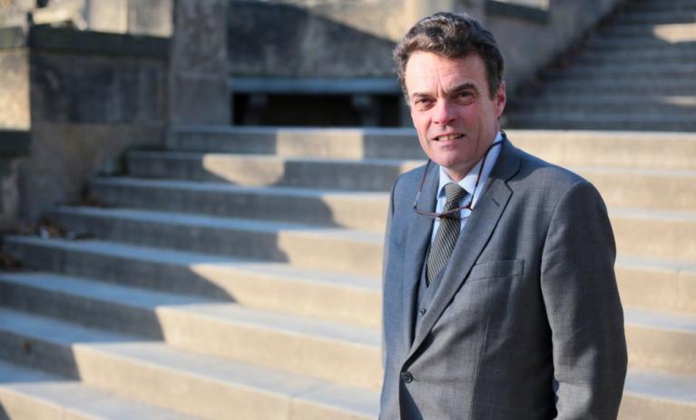 Senátoři TOP 09 nepodpoří Gerlocha na ústavního soudce