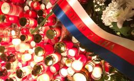 Pro pražskou TOP 09 je Jan Palach velkým bojovníkem za svobodu