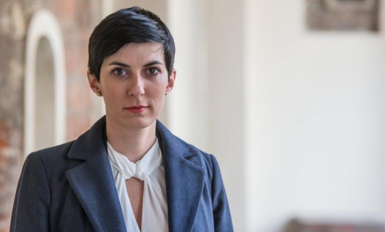 Vyjádření předsedkyně TOP 09 k rezignaci Dominika Feriho