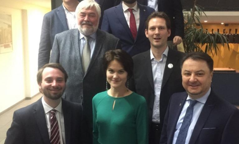 Nová rada a koalice na Praze 11
