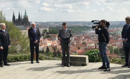 Czernin: Česká diaspora je důležitá pro rozvoj zahraniční spolupráce