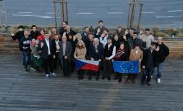 Praha 6 volila Spojence pro Evropu z TOP 09 a STAN