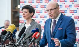 Česko trápí kritický nedostatek léků. Problém mají alergici či diabetici