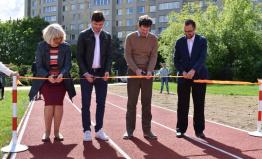 V Praze 11 se zaměřili na dětská hřiště a sportoviště