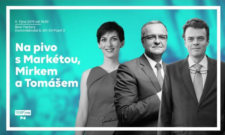 Přijďte se potkat v Plzni