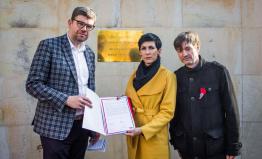 TOP 09: Nemůžeme mlčky přihlížet bezpráví, které páchá Rusko vůči svým občanům