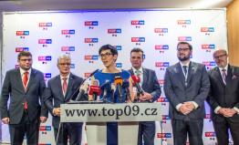 Ne mým jménem! Distancujme se od postoje Vlády ČR k rezoluci Evropského parlamentu