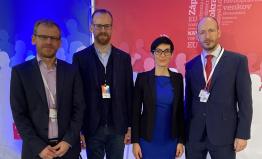 Praha má čtyři zástupce ve vedení TOP 09