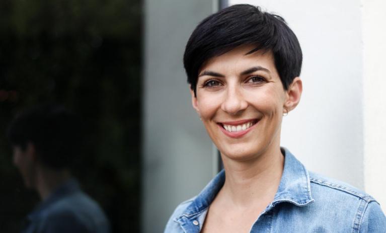 Adamová: Inspirovat se můžeme prezidentkou Slovenska