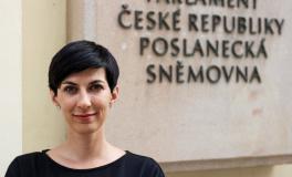 Apel předsedkyně TOP 09 na ministra kultury