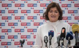 Langšádlová: Vůči hybridním hrozbám musí být ČR odolnější