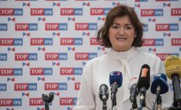Langšádlová: Firma, která dostaví Dukovany, by měla být vybrána až po volbách. Čína a Rusko se tendru účastnit nesmí
