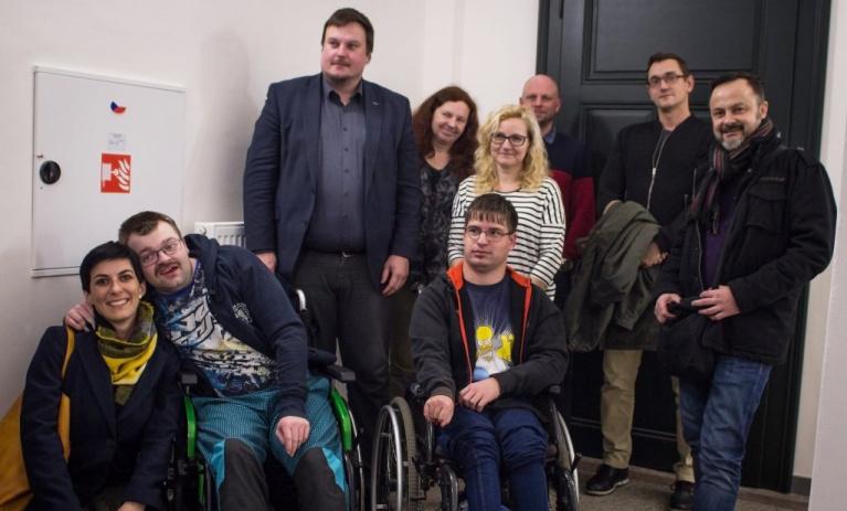 Předsedkyně TOP 09 uvítala zastavení dětských exekucí v Plzni