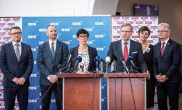 TOP 09 a ODS kandidují společně v Moravskoslezském kraji