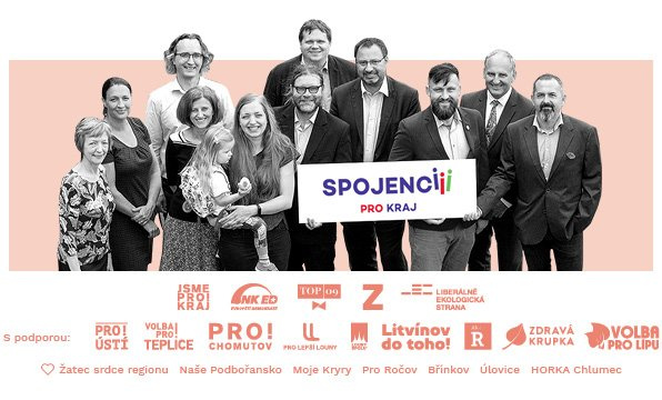Michal Kučera se dostal do krajského zastupitelstva