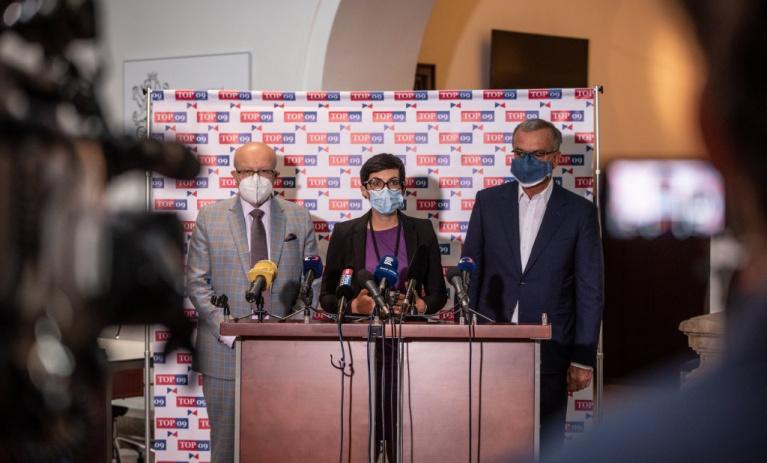 Budeme po vládě chtít jasnou strategii pro boj s covidem